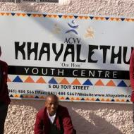 Khayalethu Youth Centre